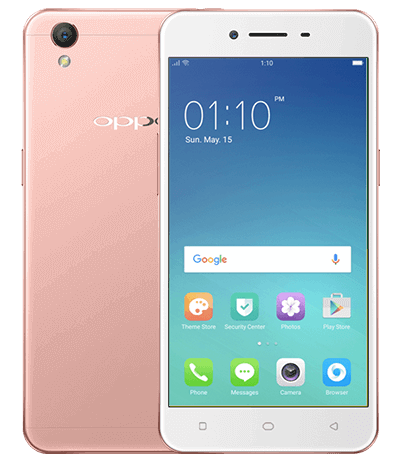 OPPO A37 (Neo 9) Fullbox Like New